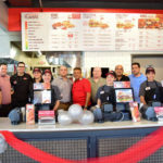 QSR Magazine Highlights Walmart Partnership with Charleys Philly Steak Franchises