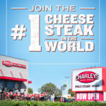 Charleys Philly Cheese Steak Franchise is Ready for the Big Time